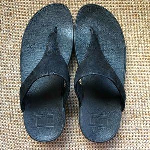 Fitflop Lulu sz 7 sandals